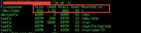 云服务器挂载硬盘(此处以腾讯云阿里云服务器为例)