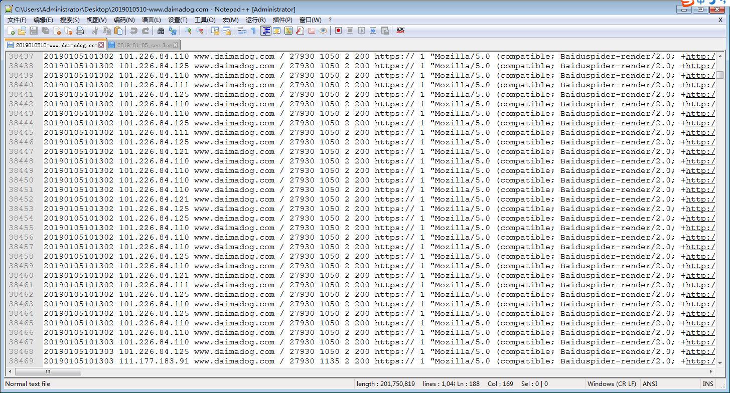 使用ngx_lua配置WAF防火墙为网站防御CC攻击